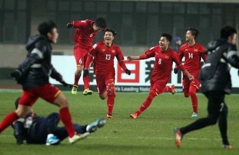 Xã hội - Thủ tướng chúc mừng Đội tuyển bóng đá U23 Việt Nam