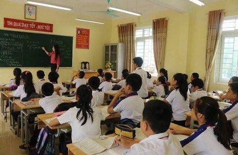 Giáo dục - Hải Dương: 4.000 giáo viên có nguy cơ mất việc, lỗi tại đâu?