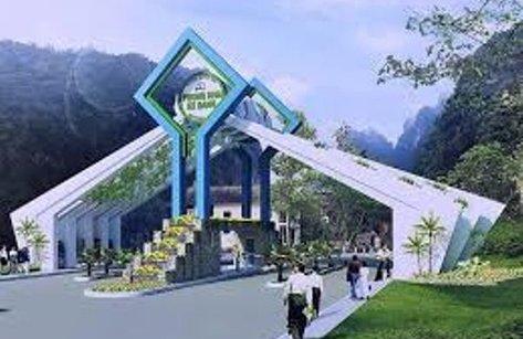 Xã hội - Dự án cổng chào Vườn quốc gia Phong Nha - Kẻ Bàng: Phá vỡ tổng quan di sản?