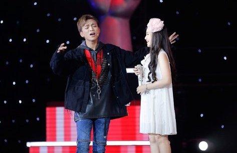 Giải trí - Soobin Hoàng Sơn tung chiêu trò dụ 'công chúa' The Voice Kids