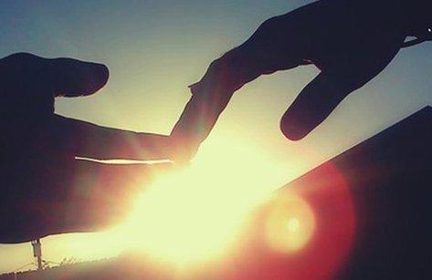 Tâm sự - Muốn hạnh phúc phải học cách buông tay để mà giữ lại