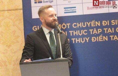 Đời sống - 'Sáng tạo như người Thụy Điển': Nguồn động lực để giới trẻ Việt tạo ra sự thay đổi tích cực