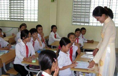 Thư không gửi - 10 năm vẫn không thể quên lời dạy của cô giáo chủ nhiệm
