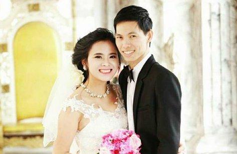 Cộng đồng mạng - Câu chuyện đằng sau bộ ảnh cưới của chú rể liệt 2 chân cùng cô dâu xinh như hot girl