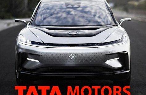 Xe++ - Tata Motors lên tiếng phủ nhận việc đầu tư vào Faraday Future