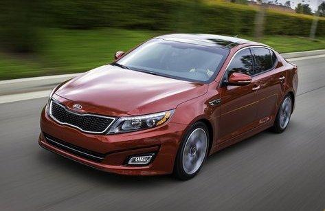 Xe++ - Kia Optima giảm giá còn 749 triệu đồng, có đáng mua?