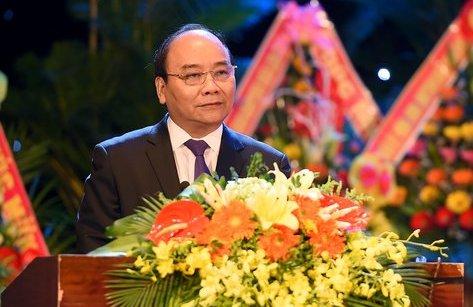 Tin tức - Chính trị - Thủ tướng dự kỷ niệm 50 năm thành lập Đặc khu ủy Quảng Đà