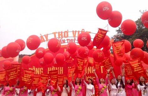 Sự kiện - Ngày thơ rằm tháng Giêng sẽ trở thành Ngày văn học Việt Nam