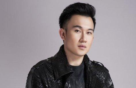 """TV Show - Dương Triệu Vũ: """"Chị Cẩm Ly không hiền đâu"""""""