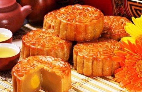 Đời sống - Cách làm bánh Trung thu tại nhà đơn giản nhất ai cũng có thể học