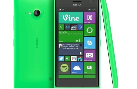 Cuộc sống số - Microsoft chính thức ngừng bán điện thoại Lumia