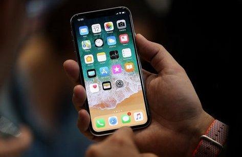 Công nghệ - iPhone X sẽ có phiên bản giá rẻ trong năm tới