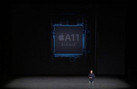 Công nghệ - Apple sẽ mang vi xử lý 7nm đầu tiên lên iPhone 2018