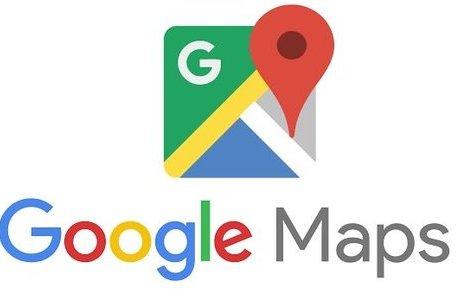 Cuộc sống số - Trung Quốc 'thả' cho Google Maps hoạt động trở lại