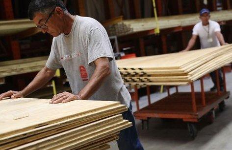 Cuộc sống số - Các chuyên gia tìm ra cách biến gỗ cứng như thép