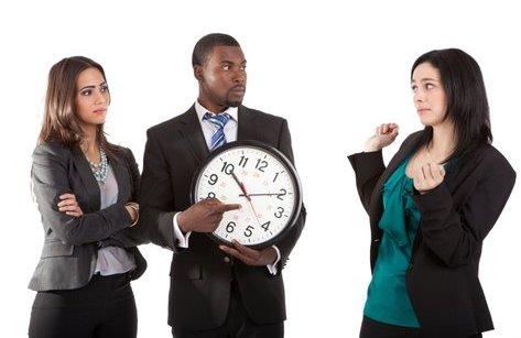 Cuộc sống số - Khoa học chứng minh: Tại sao có những người luôn đi trễ?
