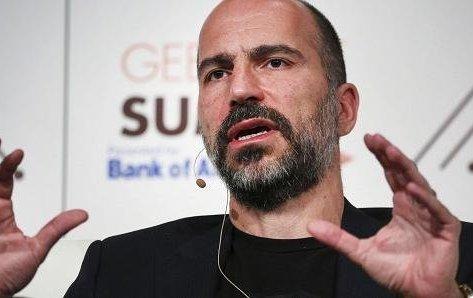 Cuộc sống số - CEO Uber khẳng định không từ bỏ Đông Nam Á