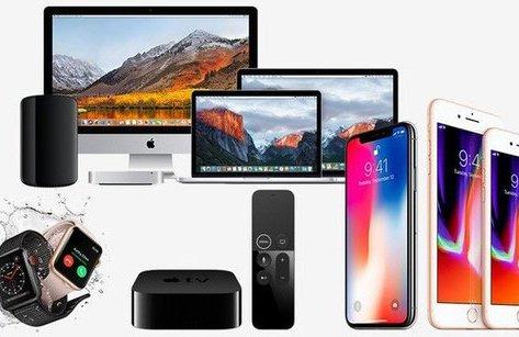 Cuộc sống số - Vòng đời một sản phẩm Apple 'thọ' được bao lâu?