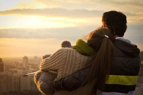 Đời sống - Những biểu hiện bạn đã tìm được người tình trăm năm