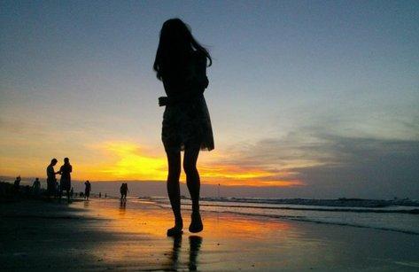 """Cộng đồng mạng - Tâm sự của cô gái yêu 7 năm bị bạn trai """"đá"""" vì khoảng cách 300km"""