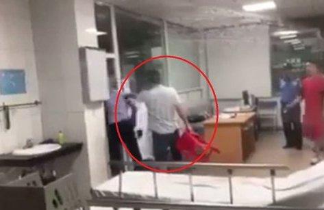 Pháp luật - Bác sĩ, điều dưỡng bị hành hung ở Nghệ An chưa nhận được lời xin lỗi