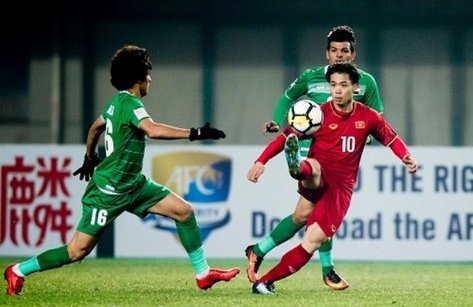 Bóng đá Việt Nam - Bố mẹ Công Phượng tự hào khi U23 Việt Nam tạo nên 'địa chấn lịch sử'