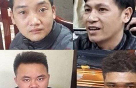 An ninh - Hình sự - Phá đường dây buôn ma túy khủng xuyên Việt, thu giữ hơn 100kg heroin.