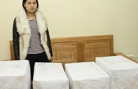 An ninh - Hình sự - Yên Bái: Bắt giữ đối tượng vận chuyển 28kg quả thuốc phiện