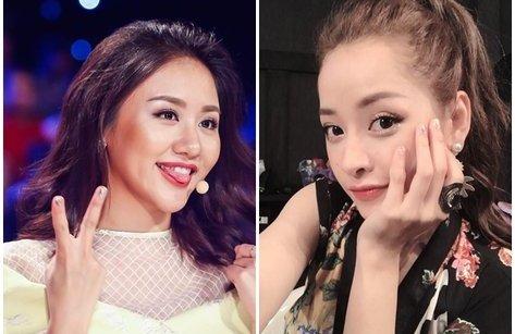 Ngôi sao - Văn Mai Hương bị fan Chi Pu dọa giết vì chê hát dở