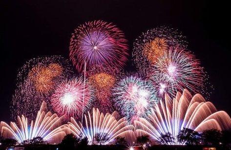 Xã hội - Đà Nẵng: Lễ hội pháo hoa 2018 sẽ diễn ra trong 2 tháng hè