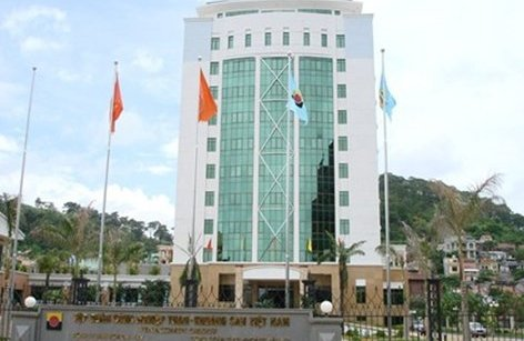 Đầu tư - Cho phá sản công ty Đóng tàu Sông Ninh thuộc TKV