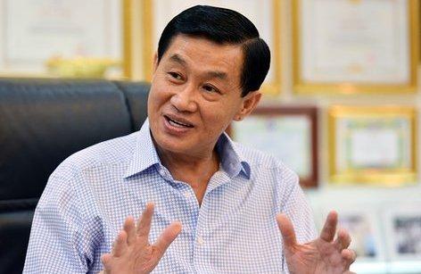 Đầu tư - Bố chồng Hà Tăng lên tiếng vụ SASCO dính sai phạm