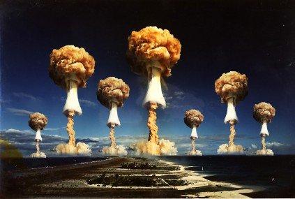 Tiêu điểm - Triều Tiên không tấn công đảo Guam mà chọn thử hạt nhân lần thứ 6?