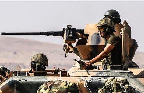 Tiêu điểm - Tái chiến người Kurd: Vì sao Thổ Nhĩ Kỳ quyết 'sống chết' với đồng minh của Mỹ ở Syria?
