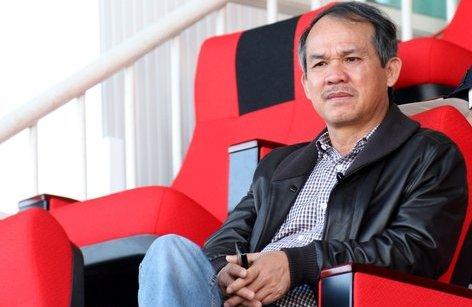 Đầu tư - 'Không hề có chuyện tôi mời anh Hải về làm Phó Chủ tịch Hoàng Anh Gia Lai'