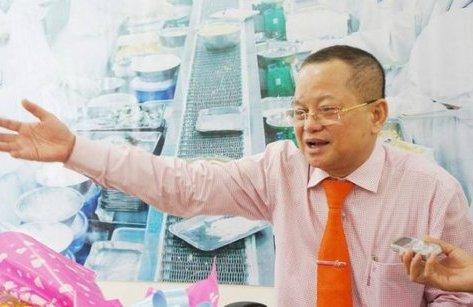 Đầu tư - 'Vua tôm' Minh Phú Lê Văn Quang: Tôi luôn xem khách hàng như tri kỷ!
