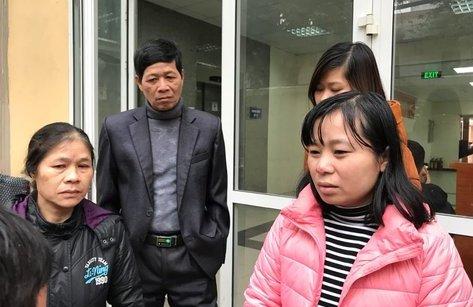 Xã hội - Hà Nội: Bé gái 8 tháng tuổi lên cơn co giật sau khi bác sĩ tiêm thuốc