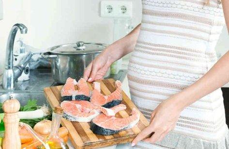 Các bệnh - Bà bầu 4 tháng sảy thai vì thèm ăn gỏi cá