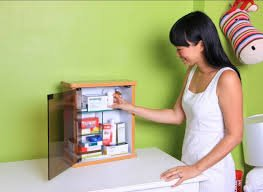 Thuốc & TPCN - Những loại thuốc không thể thiếu trong tủ thuốc của gia đình