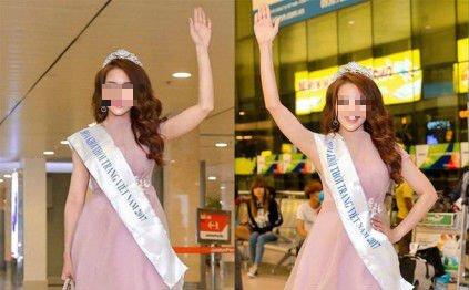 Pháp luật - Tình tiết mới vụ triệt xóa đường dây bán dâm do chị em Á khôi điều hành