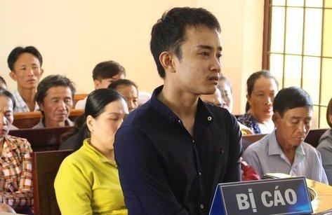 Hồ sơ điều tra - Con trai vác dao 'rửa hận' cho cha, ngậm ngùi nhận án 18 năm tù