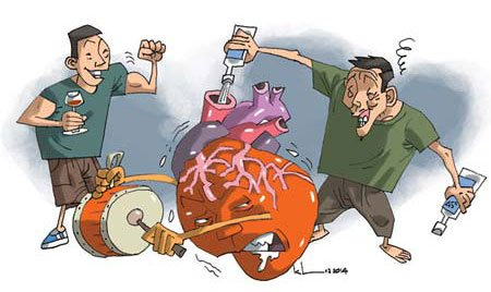Đối thoại ngược dòng - Ngộ độc rượu ngày Tết: Mất bò mới lo làm chuồng