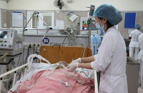 Các bệnh - Nhiều ca nhập viện nguy kịch do sốc ma túy đá