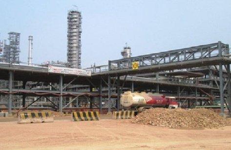 Môi trường - Sắp hoạt động, nhà máy Lọc dầu Nghi sơn vẫn chưa đảm bảo vấn đề môi trường