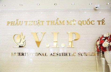 Cần biết - Viện Phẫu Thuật Thẩm Mỹ Quốc Tế V.I.P – Khơi nguồn nét đẹp Việt