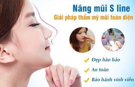 Cần biết - Bác sĩ V.I.P tư vấn nâng mũi