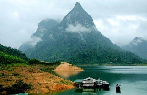 Môi trường - Tuyên Quang: Ưu tiên bảo tồn 30 loài thực vật ở Na Hang