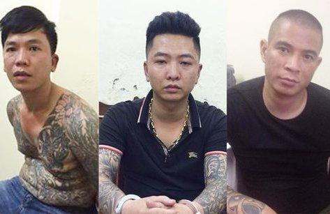 Hồ sơ điều tra - Giang hồ khét tiếng Hải 'Vinh' bị truy tố