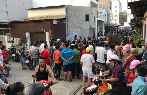 Hình sự - Clip: Hiện trường phát hiện 5 người trong gia đình tử vong ngày 30 Tết