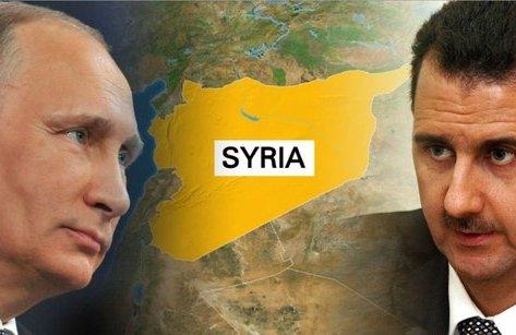 Quân sự - Syria và dấu ấn đặc biệt của Tổng thống Nga Putin
